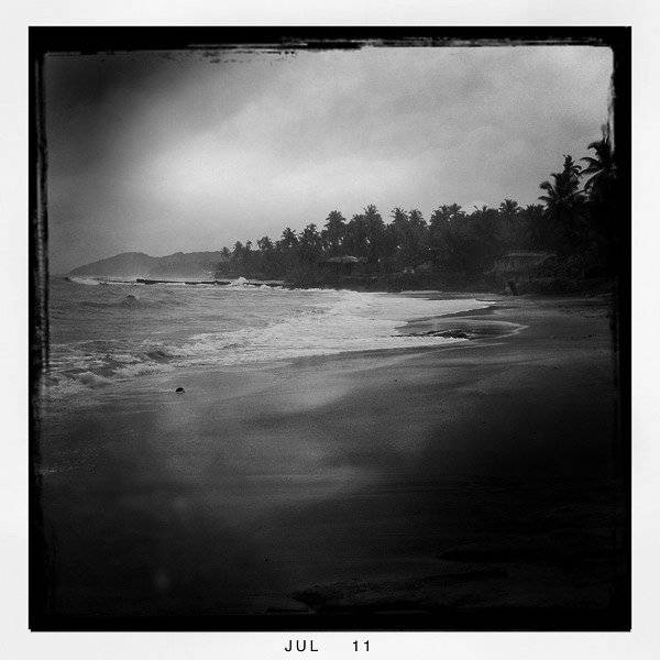 iPhonography, Monsoon in Goa
