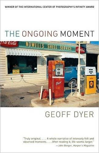 10 great books on photography - the ongoing moment_geoff dyer